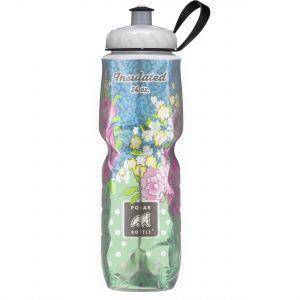 Бутылка Polar Bottle Graph Secret Garden 24oz