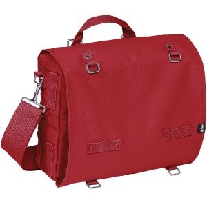 Сумка Brandit Big Canvasbag RED