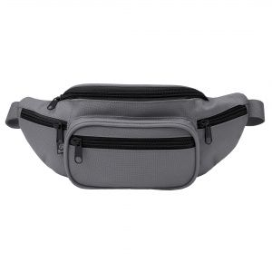 Сумка Brandit Waist belt bag ANTHRAZIT-BLACK