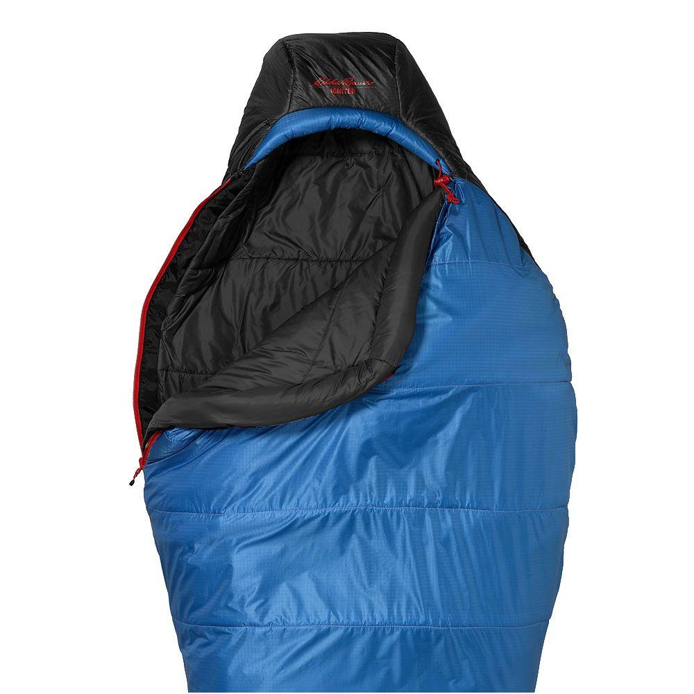 Спальный мешок Igniter 0 Synthetic Insulation Sleeping Bag ...