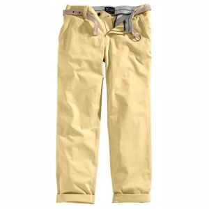 Брюки Surplus Chino Trousers Beige Gewas