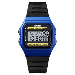 Часы Skmei 1413BOXBL Blue BOX