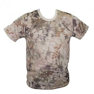 Футболка ML-Tactic T shirt Nomad