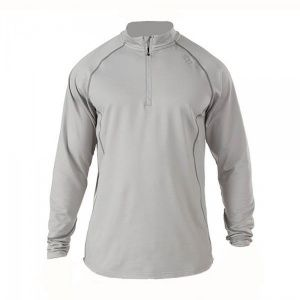 Термобельё 5.11 Tactical Tactical Sub Z Quarter Zip Steam