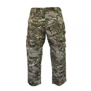 Брюки TMC Ripstop Fabric Tactical Pants Multicam