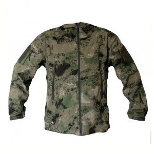 Куртка ML-Tactic Soft Shell AT FG