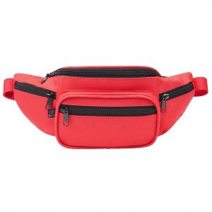 Сумка Brandit Waist belt bag RED
