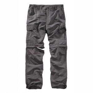 Брюки Surplus Outdoor Trousers Quickdry Anthrazit