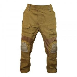 Брюки TMC CP Gen2 style Tactical Pants with Pad set CB