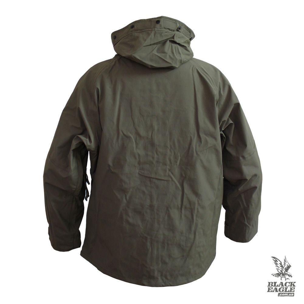 Парка G8 Cold Weather Olive