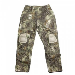 Брюки TMC Combat Pants ( MAD )