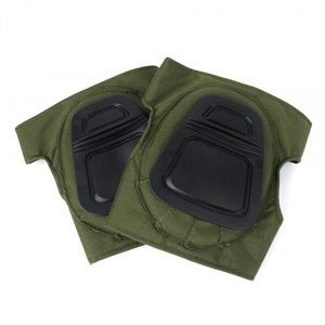 Наколенники TMC DNI Nylon KNEE Pads set OD