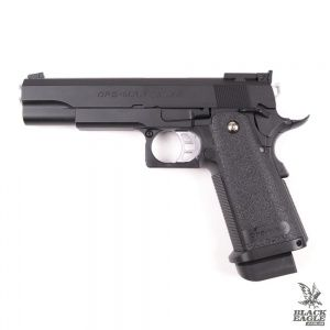 Пистолет SWISS ARMS HI-CAPA 5.1 METAL CO2