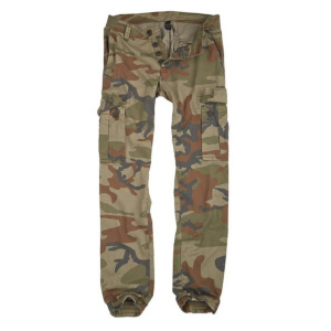 Брюки Surplus Bad Boys Pants COL CAMO