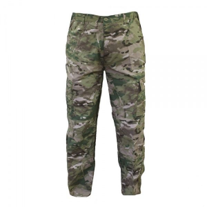 Брюки Advanced Uniform Multicam