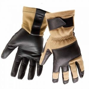 Перчатки 5.11 Tactical TAC NFOE2 Flight Glove Tan