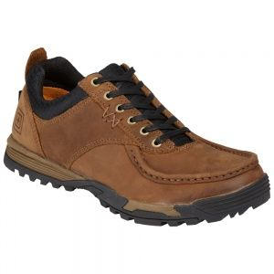 Кроссовки 5.11 Tactical Pursuit Worker Oxford Brown