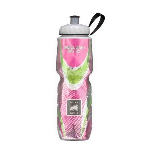 Бутылка Polar Bottle Spin Bloom 24oz