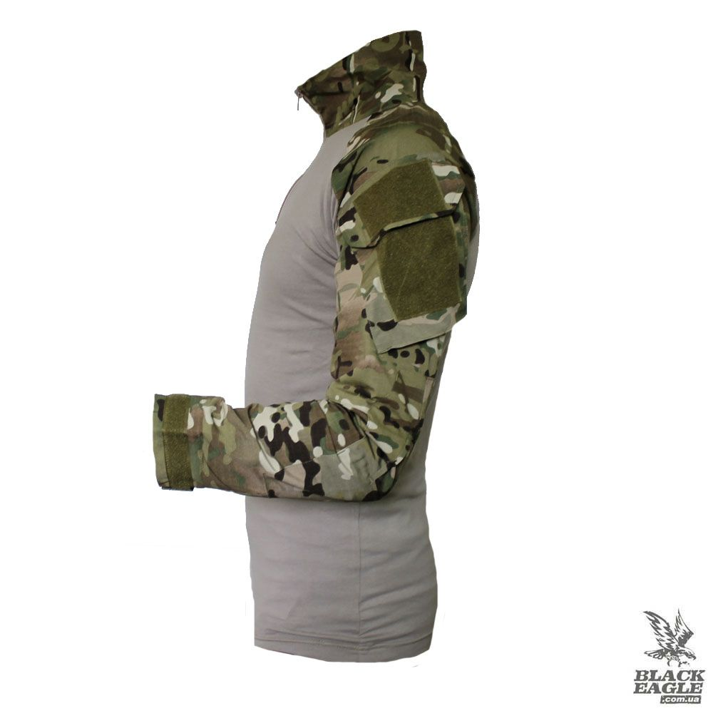 Рубашка Army Uniform Multicam