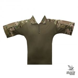 Рубашка EMERSON Combat Perspiration Multicam
