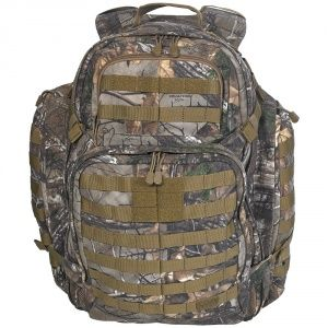 Рюкзак 5.11 Tactical Rush 72 Realtree Xtra
