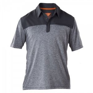 Футболка 5.11 Tactical Rapid Polo Volcanic