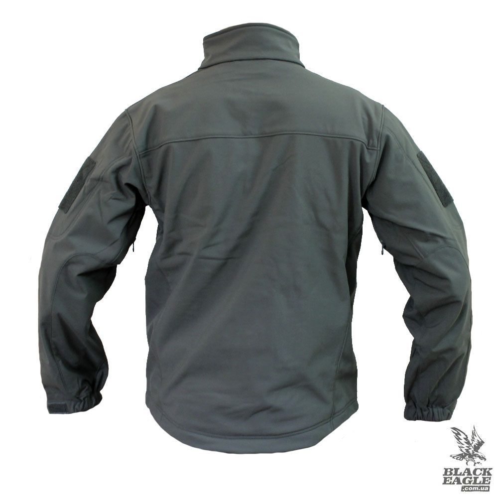 Куртка-ветровка Condor Phantom Soft Shell Jacket FG