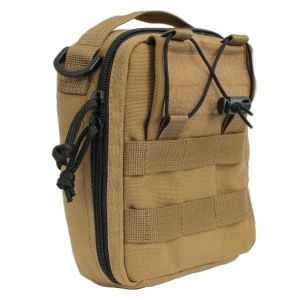 Подсумок Hasta EDC Coyote Brown