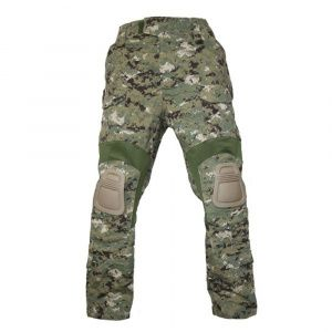 Брюки TMC CP Gen2 style Tactical Pants with Pad set AOR2