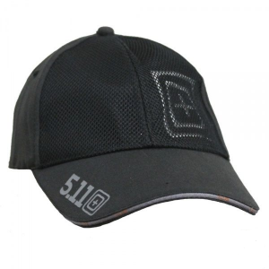 Кепка 5.11 Tactical 3D Target logo Gray