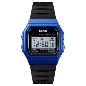 Часы Skmei 1412BOXBL Blue BOX