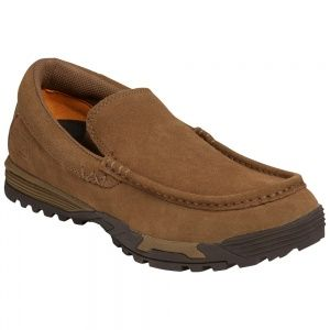 Мокасины 5.11 Tactical Pursuit Slip On Dark Coyote