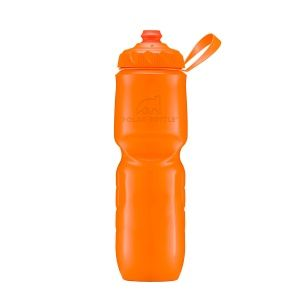 Бутылка Polar Bottle COLOR Tangerine 24oz