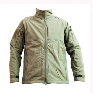 Куртка без капюшона ML-Tactic Soft Shell Tan