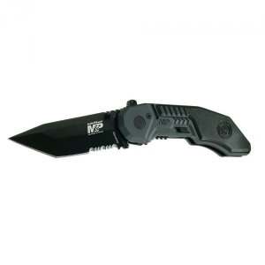 Нож Smith & Wesson M/P Assisted Open Knife / Tanto