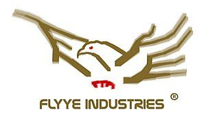 Поставка от Flyye Industries!