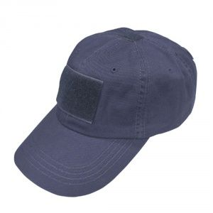 Кепка Condor Tactical Cap NAVY