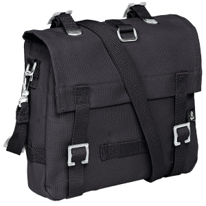 Сумка Brandit Small Canvasbag BLACK