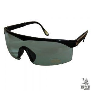 Очки Rothco Single Polycarbonate Lens Sports Glasses Green