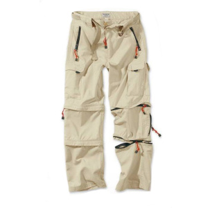 Брюки Surplus Trekking Trousers BEIGE