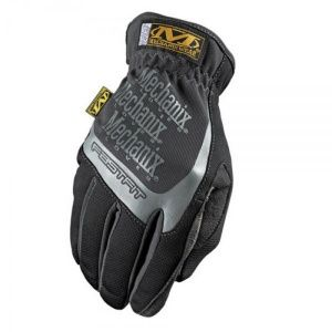 Перчатки Mechanix Wear Fast Fit BLACK