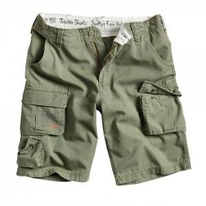 Шорты Surplus Trooper Shorts OD