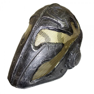 Маска FMA Wire Mesh Templar Mask Iron