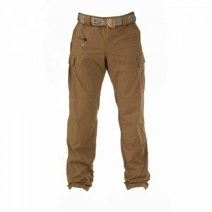 Брюки 5.11 Tactical Stryke Pants Battle Brown