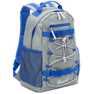 Рюкзак Brandit Urban Cruiser Backpack GRAY-BLUE-WHITE