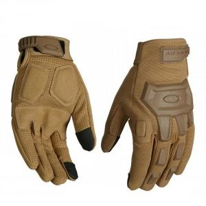 Перчатки Oakley Flexion Glove Coyote