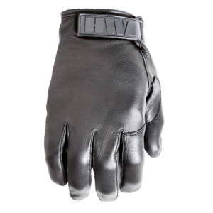 Перчатки HWI Kevlar Lined Leather Duty Glove Black